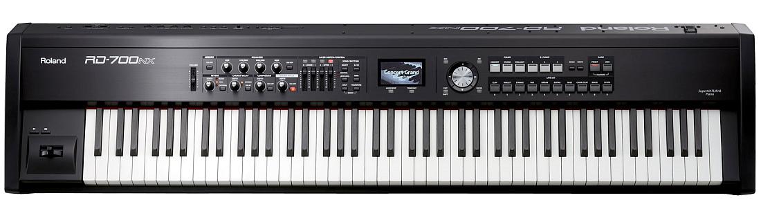 Roland RD 700NX Digital Piano
