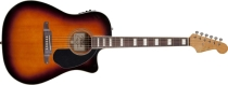 Fender Kingman SCE, 3-Color Sunburst