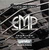 Warwick ML5B EMP Coated Bass Strings Medium Light, 5-str., Low B