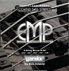 Warwick M5B EMP Coated Bass Strings Medium, 5-str., Low B