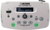 BOSS VE 5 WH Vocal Processor (White)