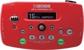 BOSS VE 5 RD Vocal Processor (Red)