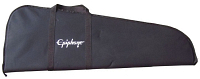 Epiphone PREMIUM Solid Body Bass Guitar Gigbag Black
