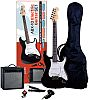 ABX-10 Electric Guitar Set
