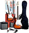 ABX-30 Electric Guitar Set