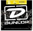 Dunlop Nickel Plated Steel Bass Guitar Strings Light, DBN1064