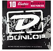 Dunlop Nickel Plated Steel Electric Guitar Strings Medium, DEN2016