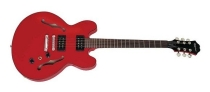 Epiphone DOT Studio Gloss Cherry