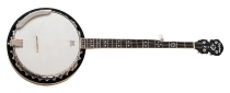 Epiphone MB-200 Banjo Red Brown Mahogany