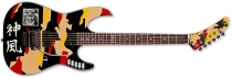 ESP LTD GL-200K George Lynch Signature