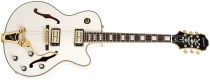 Epiphone EMPEROR SWINGSTER White Royale Pearl White