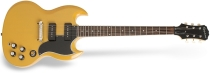 Epiphone 50th Anniversary 1961 SG Limited Edition TV Yellow