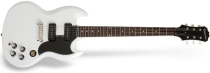 Epiphone 50th Anniversary 1961 SG Limited Edition Alpine White