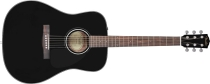 Fender CD-60, Black