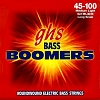 GHS ML3045 BASS BOOMERS ROUNDWOUND Medium Light, Long Scale