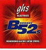 GHS BNM BOOMERS 52s Medium