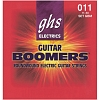 GHS GBM GUITAR BOOMERS ROUNDWOUND Medium