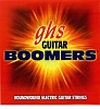 GHS LE-GBL LOCK END GUITAR BOOMERS Light