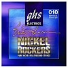 GHS REJL ERIC JOHNSON NICKEL ROCKERS Custom Light