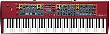 NORD STAGE 2 EX HP 76
