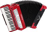 Roland FR 8X RD V-Accordion