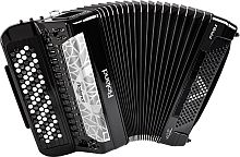 Roland FR 8XB BK V-Accordion