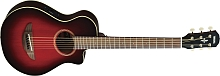 Yamaha APX T2 Dark Red Burst