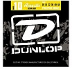 Dunlop Phosphor Bronze Acoustic Guitar Strings Extra Light, DAP1006