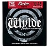 Dunlop Zakk Wylde Icon Electric Strings Medium, DHT2036