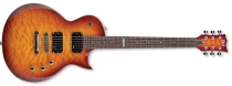 ESP LTD EC-100QM Faded Cherry SB
