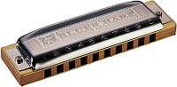 Hohner Blues Harp MS, C dur