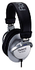 Roland RH 200S Monitor Headphone (Silver)