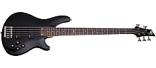 Schecter SGR C-5 Bass Gloss Black