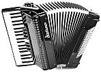 Startone 96 Accordion Black