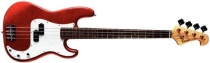 TENSON California P Deluxe Metallic Red